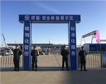 中铁建工集团项目概况